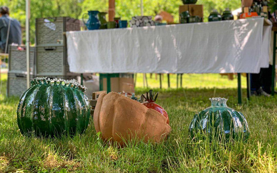 Gartentage Kohfidisch